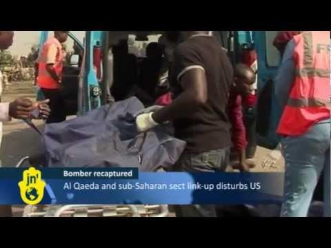 Nigeria recaptures Kabiru Sokoto: Boko Haram kills 500 and helped by Somali al-Shabaab terrorists