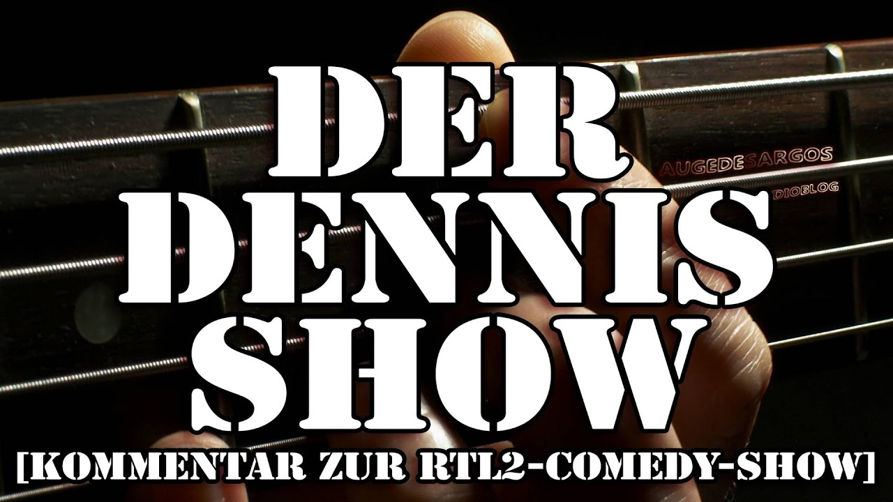 Der Dennis Show Rtl2