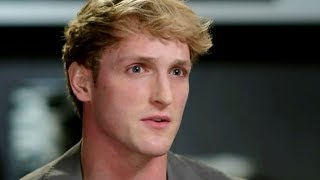 Logan Paul & KSI Fight During Press Conference | Hollywoodlife