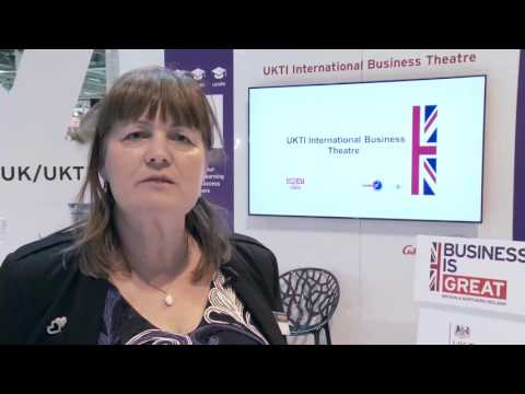 Preview - UKTI - Tips for maintaining good relations with your overseas clients