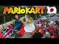 REAL LIFE MARIO KART in TOKYO  JAPAN VLOG