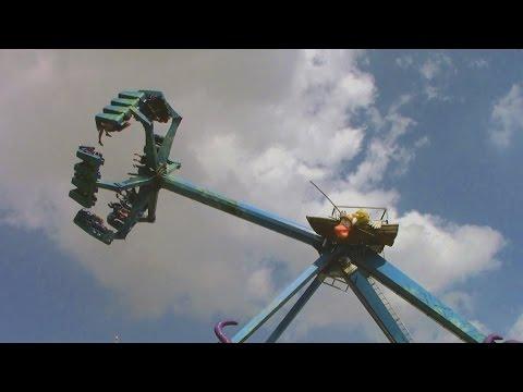 Nautilus Off-ride HD Familiepark Drievliet