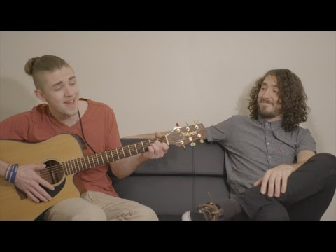 Tennessee Whiskey - David Larson ft. David Kahn on Bass Vocals [Cover]