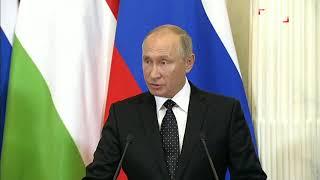 بوتين يبرّئ إسرائيل
