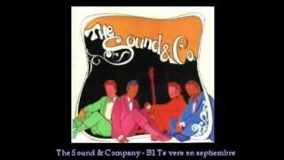 The Sound & Company - B1 Te vere en septiembre.wmv