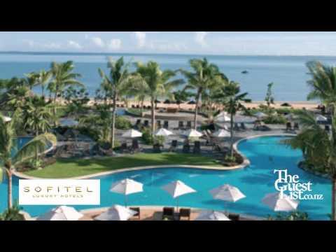 Wedding Destination Fiji - Sofitel Fiji Resort and Spa