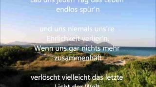 Nino de Angelo - Jenseits von Eden