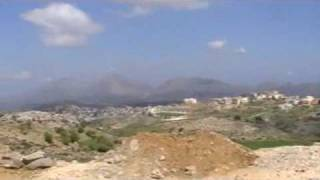 Hellas Crete Mount Ida Psiloritis part 1