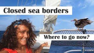 Break Free - Navigating an Uncertain World Alone | Sailing Footloose Solo #14