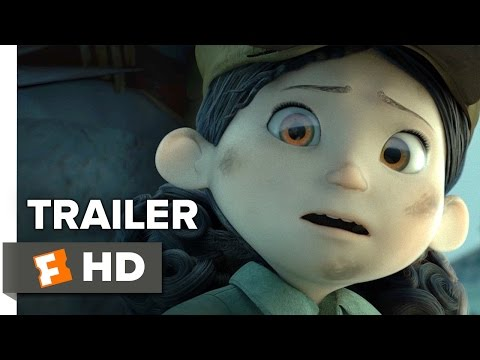 Random Movie Pick - Mila Official Trailer 1 (2016) - Animated Movie HD YouTube Trailer