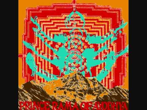 Prince Rama- Skipping Stones mp3