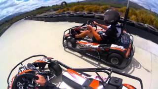 Highlands Go-Karts