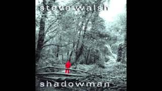 Steve Walsh - After (HQ)