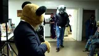 Oklacon 2010 Variety show: The second half