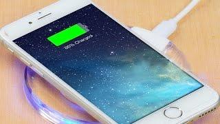 Hem iPhone Hem de Android Cihazları Kablosuz Şarj Ettiğini İddia Eden Aparat İncelemesi