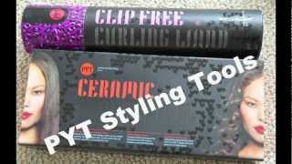 PYT Styling Tools