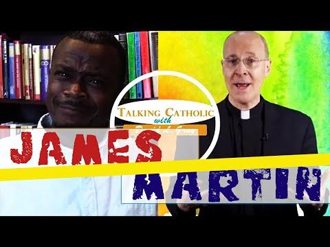 James Martin, SJ Denies That He's Gay
