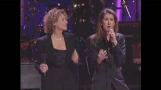 Carole King & Celine Dion, the reason