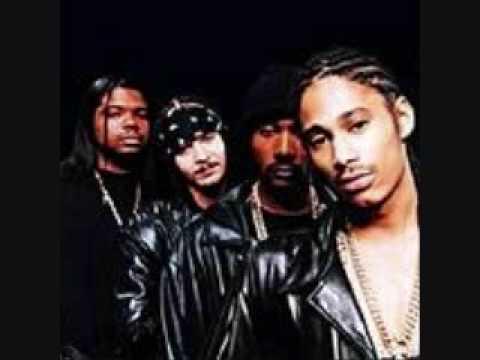 Bone Thugs-N-Harmony - Cleveland Is The City