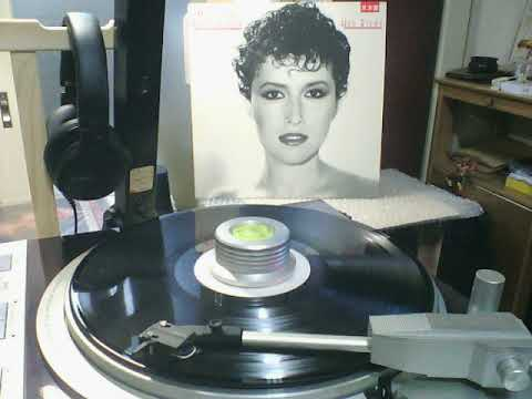 Melissa Manchester   B1「Wish We Were Heroes」 from HEY RICKY