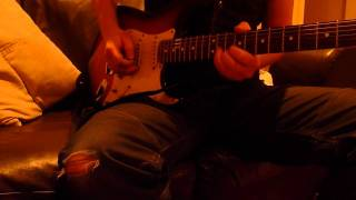 J.Frusciante Untitled #6 Guitar Jam