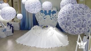 Свадебный декор Studio decor elegant