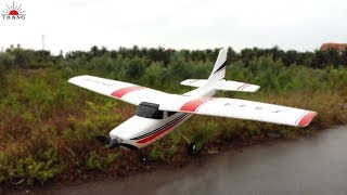 How to fly Foarm Airplane | F949 Airplane