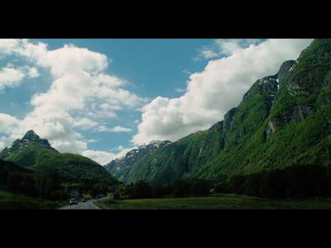 Bästa vägarna i Norge -  roadtrip i vackra landskap