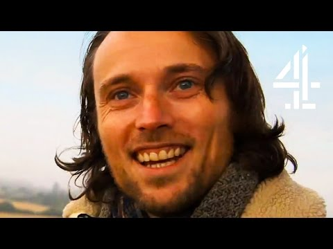Man Wants To Find Love Before He Goes Completely Blind | The Undateables