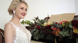 Свадебный клип Ноты любви