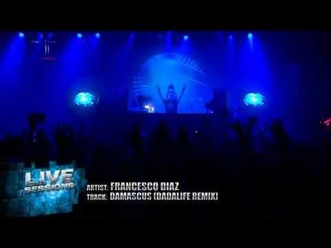 Sander van Doorn - Live Sessions Episode 1
