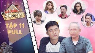 Phim mạng - Gia đình sô bít tập 11- 14