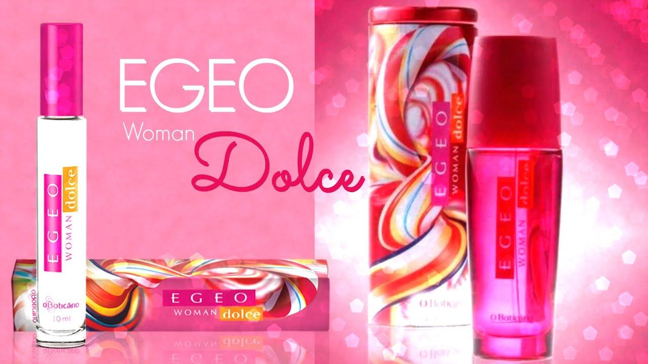d3eab205b8f56 Resenha do Perfume Egeo Dolce, O Boticário - YouTube