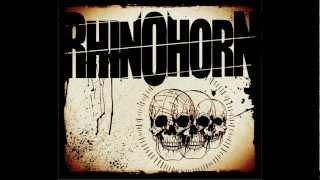 Rhino Horn - Here Comes the Doom