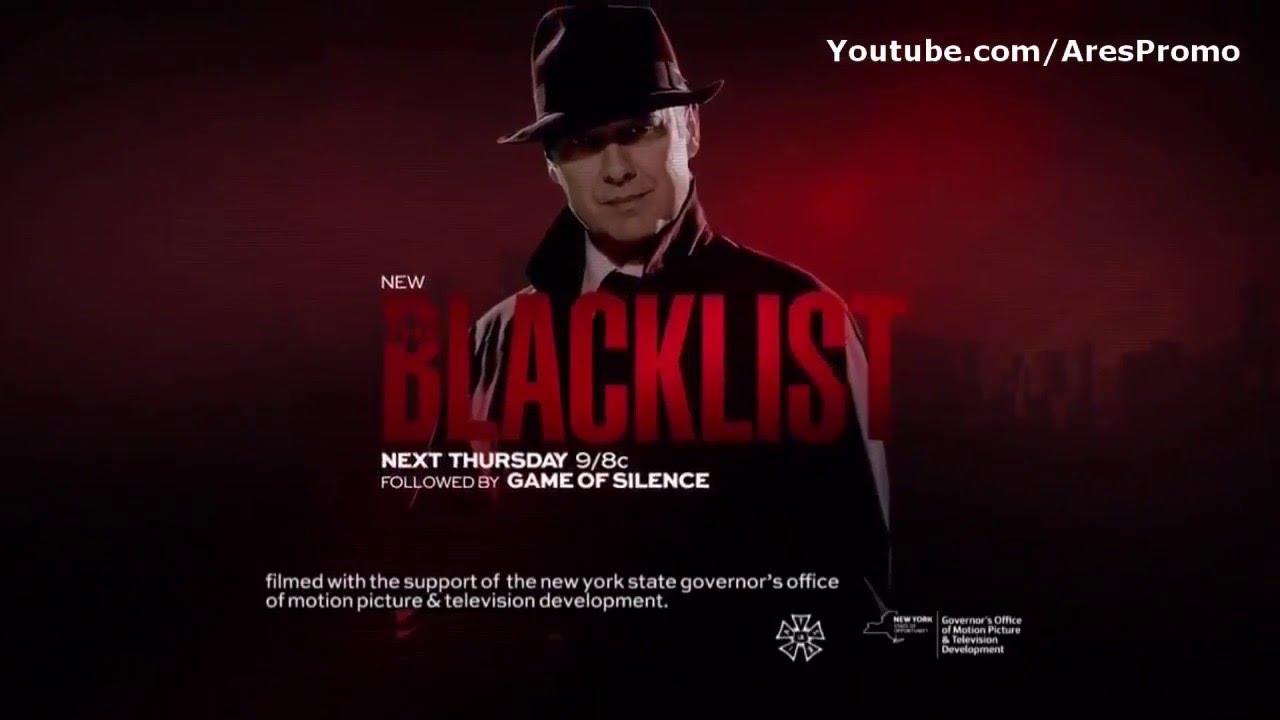 The Blacklist Season 3 Episode 20 Promo Hd Youtube