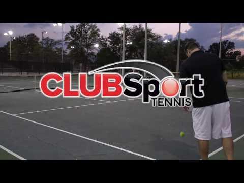 Club Sport Tennis