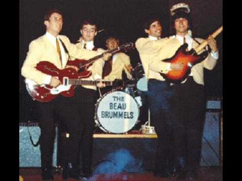 BEAU BRUMMELS Interview - Ray Michaels and Del Rivers.wmv