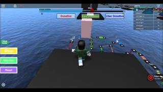 Its level Udh far men, ROBLOX mega Fun Obby