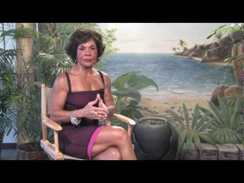 Motivational Video Dr.Josefina The power of self-discipline Part I Lesson.