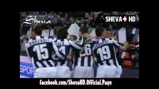 انتر ميلان ضد يوفنتوس 3-1 (ملخص الهداف)
