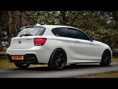 First Drive Of My New Car! *440BHP STAGE 2 BMW M135i*