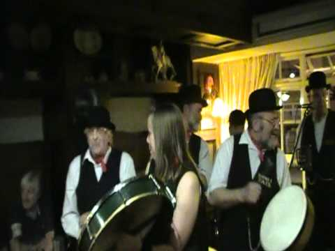 Dr Busker and the Dorset Rats - Drunk & Disorderly