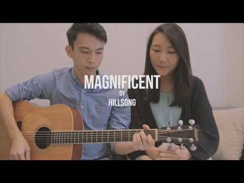 Magnificent Chords By Hillsong Worship Chords