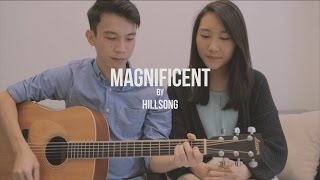 Guitar Tutorial: Magnificent by Hillsong Worship