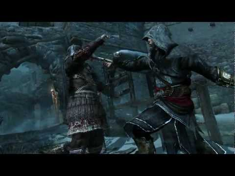 Assassin's Creed Revelations - Official Launch Trailer [North America]