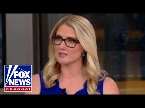 Marie Harf's message for progressives angry at Schumer - YouTube
