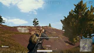 how I died #Fornick PUBG
