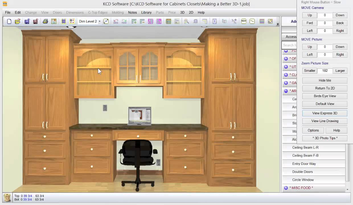 download kcdw kitchen software