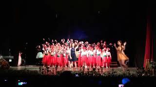 """""""Вярвам в чудеса"""", изп. Крисия и ВГ """"Бамбини"""", рък. Снежана и Димитър Доневи, танц Русалия Игнатова"""