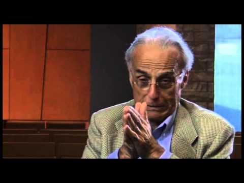 Interview: Dr. John L. Esposito Part 1
